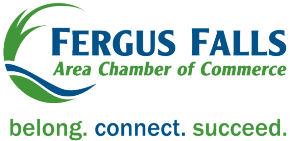 Fergus Falls Chamber of Commerce Logo