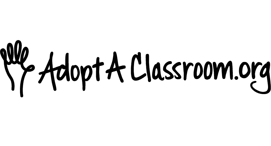 Adopt A Classroom Logo