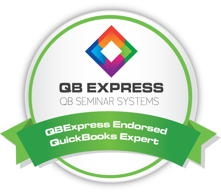 QBExpress Member Badge