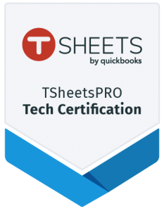 T Sheets Pro Tech Certification