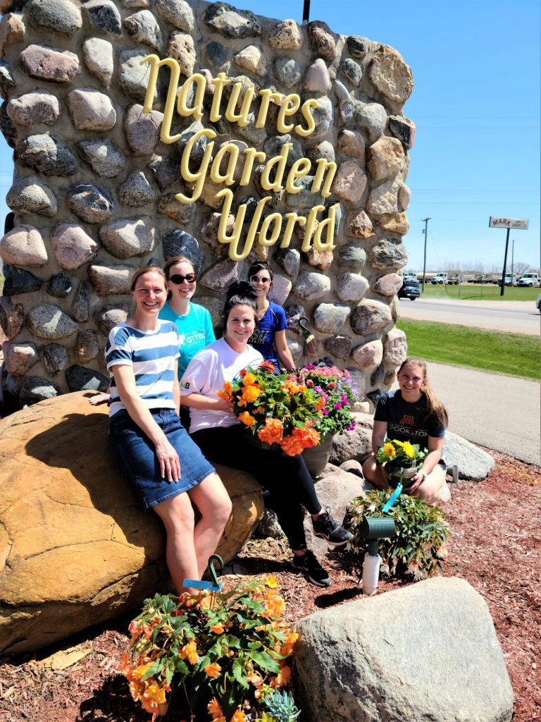 Nature's Garden World - Fergus Falls, MN
